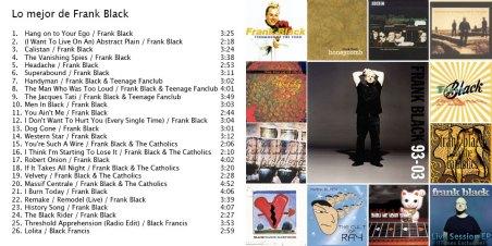 Recopilación de Frank Black