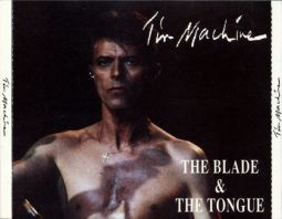 Tin Machine bootleg