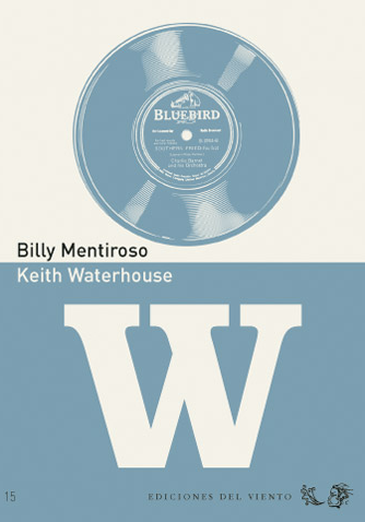 Billy Mentiroso, de Keith Waterhouse