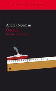 Década (Andrés Neuman)