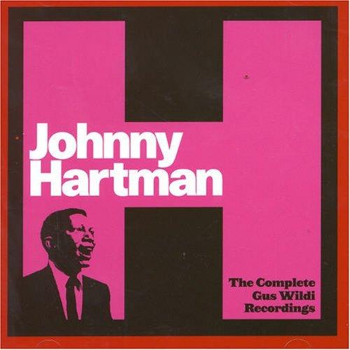 """Descarga """"The Complete Gus Wildi Recordings"""", de Johnny Hartman"""