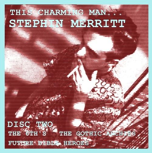 Recopilación de Stephin Merritt