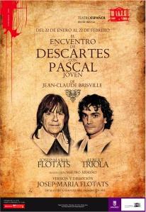 El encuentro de Descartes con Pascal joven