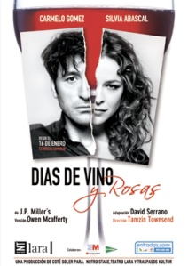 Dias de vino y rosas