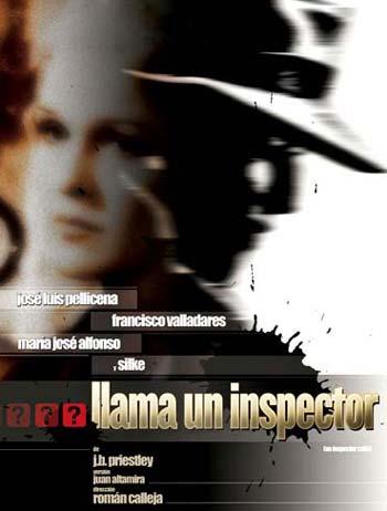Llama un inspector