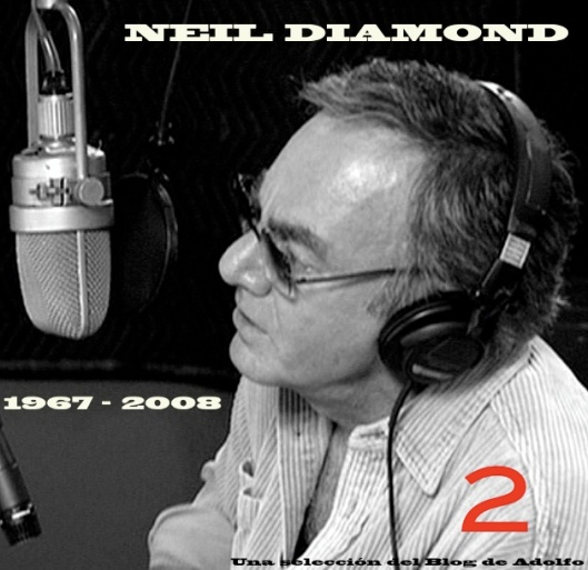 Descarga la recopilación de Neil Diamond (2)