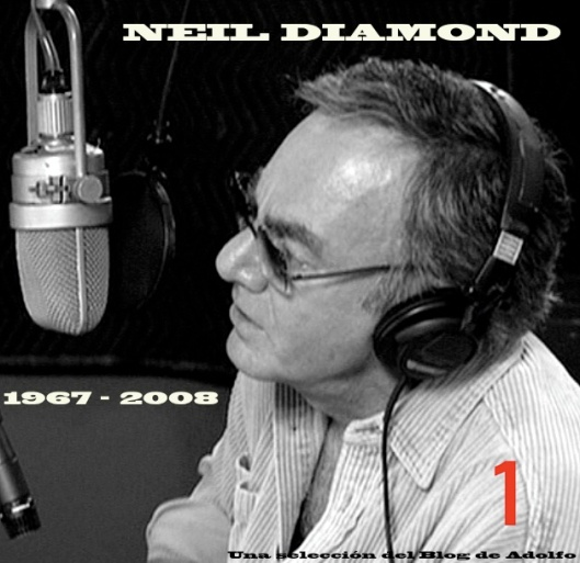 Descarga la recopilación de Neil Diamond (1)