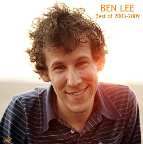 Descarga la recopilación de Ben Lee