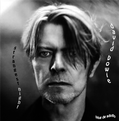 Descarga la recopilación Strangest Night, de David Bowie
