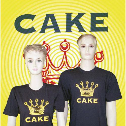 Descarga la recopilación de CAKE