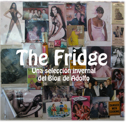 Descarga la recopilación THE FRIDGE
