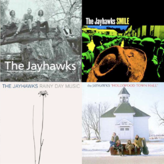 Descarga la recopilación de The Jayhawks