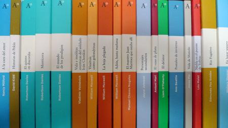 Libros (del Asteroide)