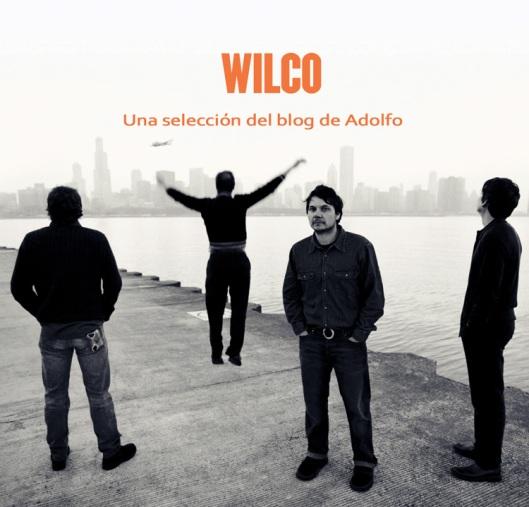 Haced clic en la imagen para descargar la recopilación de Wilco