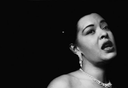 Descarga el dIsco de Billie Holiday