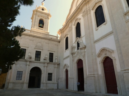 Iglesia de la Gracia