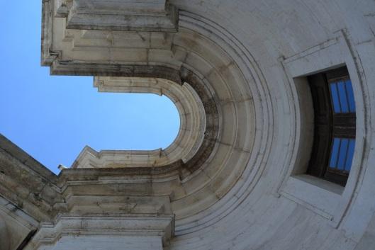 Panteón Nacional (detalle)