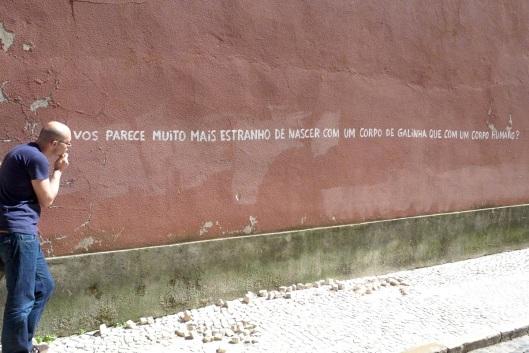 Filosofía portuguesa