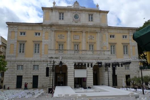 Teatro Nacional de Sao Carlos