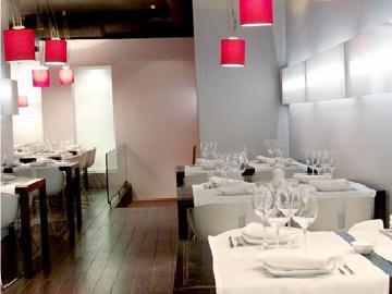 Restaurante Naia