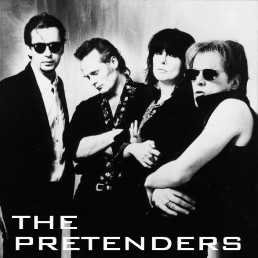 Recopilación de The Pretenders