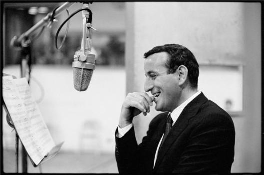 Descarga el disco de Tony Bennett y Bill Evans