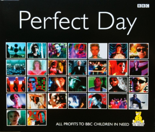 Perfect Day (BBC Children In Need)