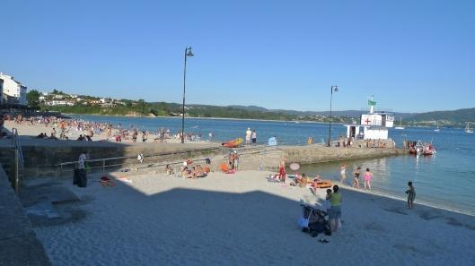 Playa de Ares
