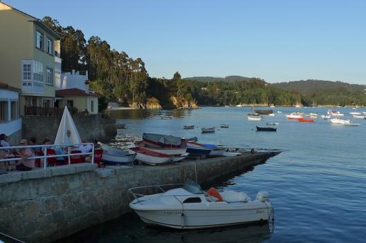 Puerto de Redes