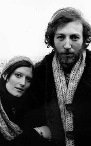 Richard y Linda Thompson