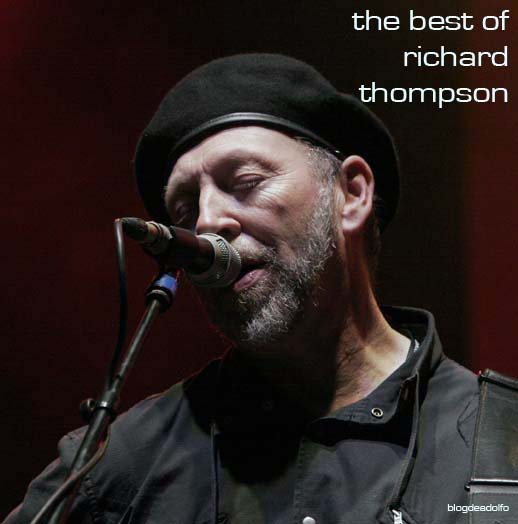 Haz clic para descargar las canciones y la carátula en pdf de la recopilación de Richard Thompson