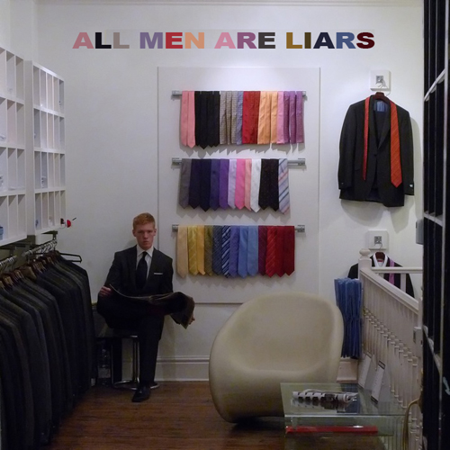 "Descarga la recopilación ""All Men Are Liars"""