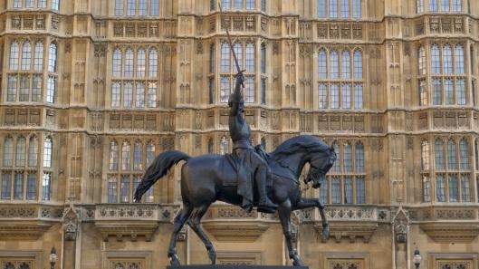 Parlamento (detalle)