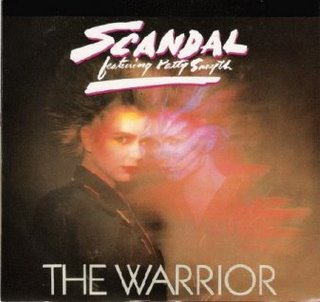 The Warrior, de Scandal