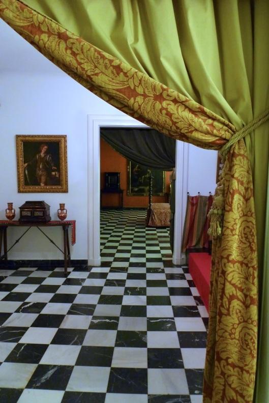 Museo Nacional de Artes Decorativas (interior)