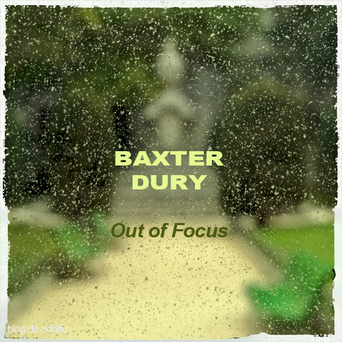Baxter Dury - Out Of Focus