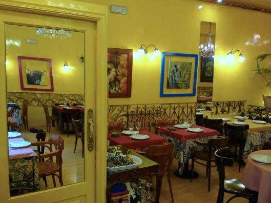 Restaurante La Vaca Verónica