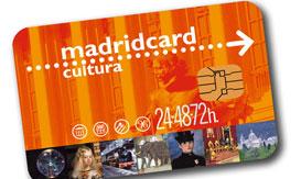 Madridcard Cultura