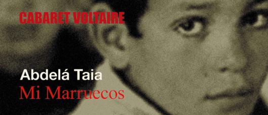 Abdelá Taia – Mi Marruecos
