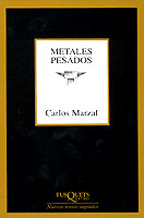 Carlos Marzal - Metales Pesados