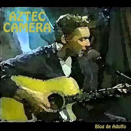 Recopilación de Aztec Camera