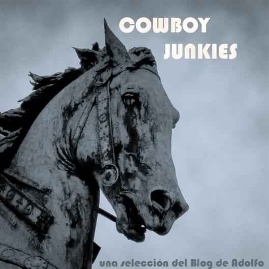 Recopilación de Cowboy Junkies