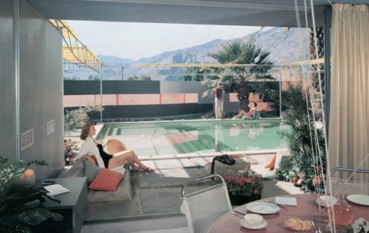 Julius Shulman -Modernism Rediscovered