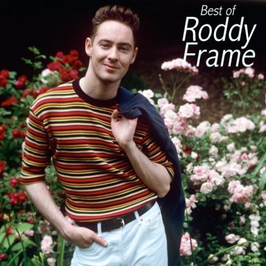 Recopilación de Roddy Frame