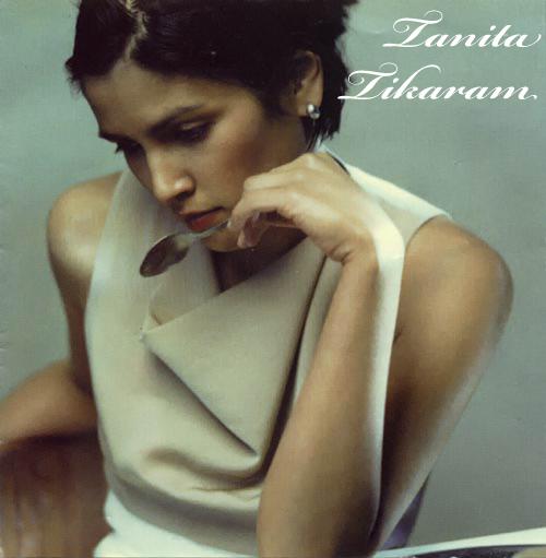Recopilación de Tanita Tikaram