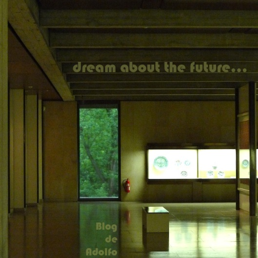 Dream About The Future