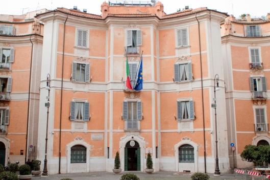 Piazza de San Ignazzio