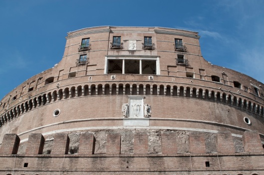 Castillo de San Ángel