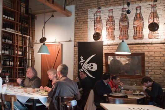 Restaurante Gusto
