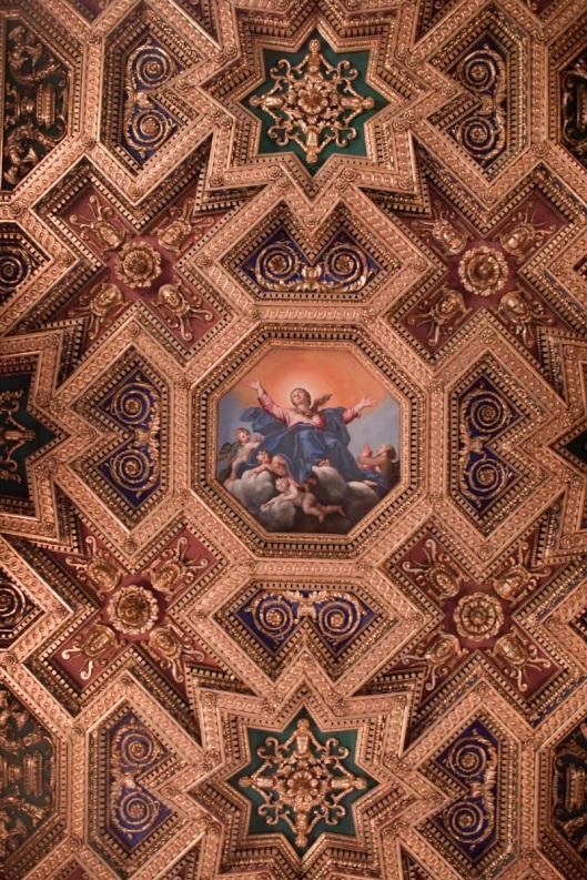 Santa Maria in Trastevere 02